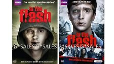 In The Flesh BBC Complete TV Series Season 1-2 (1 & 2) BRAND NEW DVD SET