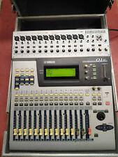 Yamaha 01V Digitalmischpult  Digitalmixer inklusive Case
