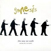 Genesis - Live (The Way We Walk, Vol. 1 (The Shorts)/Live Recording, 1992)