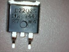 Transistor IRL2203S HEXFET Power MOSFET 30V 100A