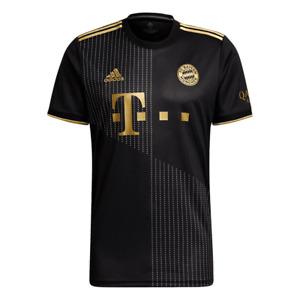 Bayern Munich Away football soccer shirt size XL 21-22 Season