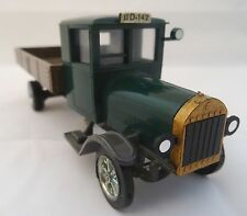 Cursore modello 474 5k3/1923 CAMION Pianale VERDE-MADE IN GERMANY