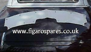 FITS  Nissan Figaro TONNEAU COVER BRAND NEW