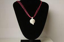 Fashion Jewellery Necklace = Tea- Pot