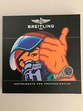 BREITLING Watch Catalogue 2014.