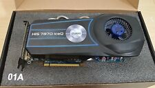 HIS IceQ Radeon HD 7870 GHz Edition 2gb