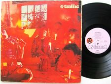 CLASSIC ROCK LP: TRAFFIC Mr. Fantasy UK gatefold original ISLAND ILPS 9061 U.K.