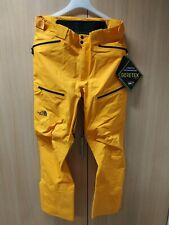 Brand New Men´s Size LARGE The North Face Purist 3L Gore-Tex Pant