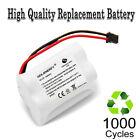 4.8V Battery Compatible for Uniden Bearcat SPORTCAT BP-120 BP120 BP-150 BP150