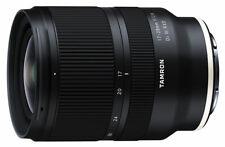 Tamron 17-28mm 2.8 di III rxd para Sony e-Mount exposición #2159