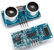 Ultrasonic Sensor HC-SR04 Distance Measuring Module Arduino ARM Pic Pi MCU