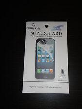 Calans Superguard Screen Protector for Samsung Galaxy S4 mini