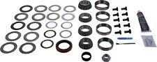 Axle Differential Bearing and Seal Kit-Differential Bearing Kit Rear Spicer