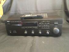 Yamaha RX-495 A/V Receiver