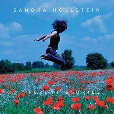 Sandra Hollstein - Different Stories [New CD] UK - Import