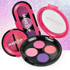 Washable Kids Makeup Set For Girls And Teens With Glitter Toys P5A4