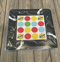 Mattel Games 2015 Bounce Off Blow Out 4 Game Mats 7 Games Replacement Piece Part