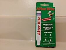New and Improved! After Bite Itch Relief 0.5 FL OZ (2 Pack)