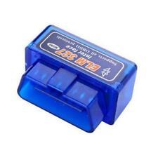 ELM327 OBDII V2.1 OBD2 OBDII CAN-BUS Bluetooth Car Diagnostic Interface Scanner