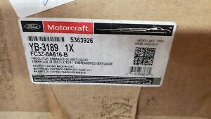 NEW OEM Ford Cooling Fan Clutch 6.7L diesel FC3Z-8A616-B F250 F350 F450 F550