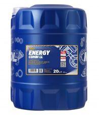 Motoröl 5W-30 Mannol Energy Combi LL API SN CF BMW LL-04 MB 229.51 C30 20L