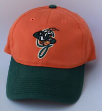 GREENSBORO GRASSHOPPERS Minor League Size S/M Adjustable Baseball Cap Hat