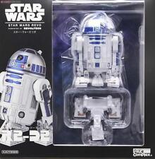 STAR WARS R2-D2 REVOLTECH Kaiyodo N.004 NUOVO  ]@A ROMA@[