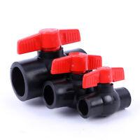 4 6 8-mm-Schottanschluss Pneumatische Steckanschlüsse für Luft- /Wasserschlauch