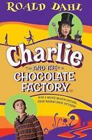 Charlie and the Chocolate Factory (Film Tie in), Dahl, Roald, Very Good Book