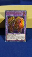 1x Yugioh Millennium Eyes Restrict - LED2-EN003 - Ultra Rare - 1st Edition - NM