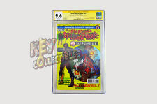 DESPICABLE DEADPOOL #287 CGC 9.6 SS  SIGNED BY ROB LIEFELD AND JOHN ROMITA SR