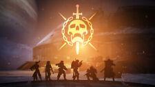 Destiny 2 Deep Stone Crypt Full Raid + Secret Chests Completion ( Xbox or PC )
