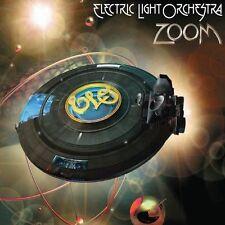 ELECTRIC LIGHT ORCHESTRA ZOOM + 2 BONUS TRACKS SEALED CD NEW 2013 E.L.O.
