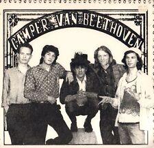 Camper Van Beethoven(Promo Vinyl LP)Eye Of Fatima/ Turquoise Jewelry-Vi-Ex/Ex