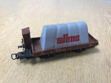 Lima Goods Wagon