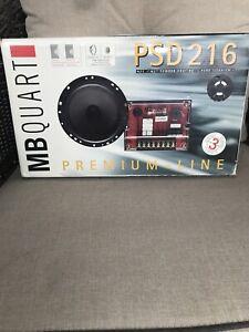 MB Quart PSD216 Premium Line