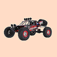 RC Model Vehicles, Toys & Control Line