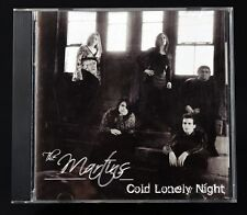 CD Bluegrass Martins Cold Lonely Night Knee Deep In Mountain Man Banjo SIGNED