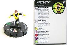 Heroclix - #032 Kitty Pryde-X-Men Xavier's School