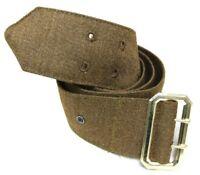 British Army Future Army Dress FAD No2 Belt Multiple Sizes