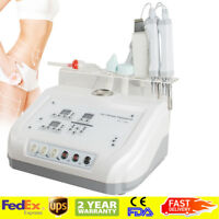 4 In1 Microcurrent Diamond Micro Dermabrasion Ultrasound Skin Scrubber Machine