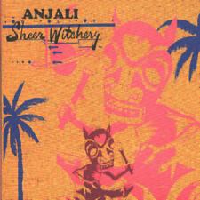 ANJALI - SHEER WITCHERY NEW CD
