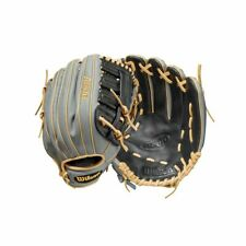 """2021 Wilson A500 12 1/2"""" Youth Outfield Baseball Glove WBW100159125"""