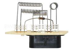 BWD Automotive RU866 Blower Motor Resistor
