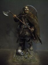 "12"" CUSTOM VIKING EARL, BRUTAL ANCIENT NORSE BERZERKER WARRIOR 1/6 FIGURE IGNITE"