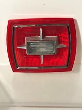 NOS OEM 1966 Ford Galaxie Tail Light Lens  FoMoCo