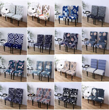 Spandex Protector Chair Covers Softness Banquet Party Weddings Decor Slipcover