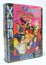 Sega 32X Spiel - Virtua Fighter Modul mit Anl.