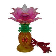 Feng Shui Lotus Buddha Lamp