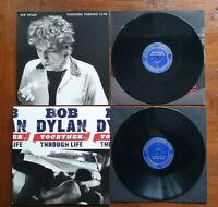 Bob Dylan -  2 LP Vinyl Set + CD - Together through Life - Near Mint